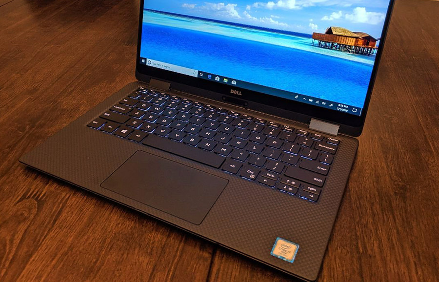 Dell Touchscreen Laptop Check Out Our Experts Top 3