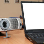 laptop-projector